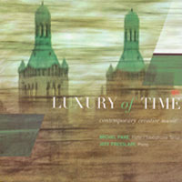 Luxury of Time with Michel Paré and Jeff Presslaff