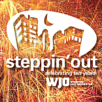 Steppin' Out by the Winnipeg Jazz Orchestra