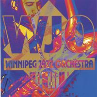 Winnipeg Jazz Orchestra by WJO